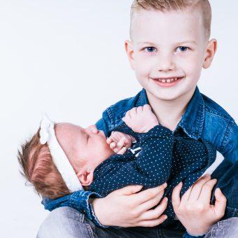 gezinsfotografie studio utrecht
